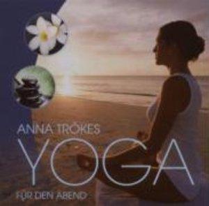 Yoga für den Abend