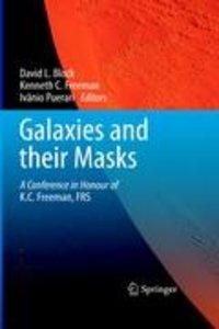 Galaxies and their Masks