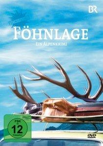 Föhnlage - Ein Alpenkrimi