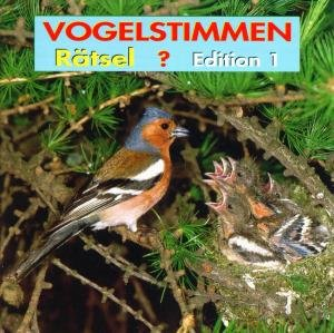 Vogelstimmen Rätsel Edition 1