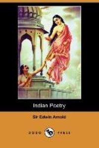 Indian Poetry (Dodo Press)