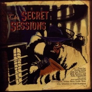 The Secret Sessions