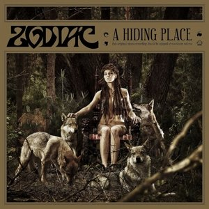 A Hiding Place (Ltd.First Edt.)