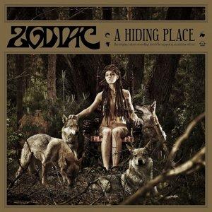 A Hiding Place (Ltd.First Edt.)