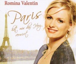 Paris Hat Mir Das Herz Verwirrt