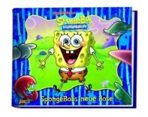 SpongeBob Schwammkopf Geschichtenbuch 12