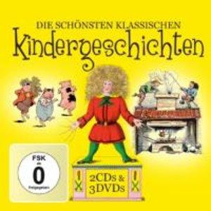 Die Schönsten Klassischen Kindergeschichten