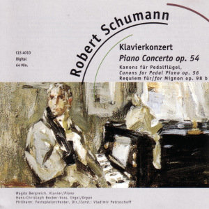 Klavierkonzert in a-moll