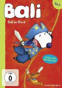 Bali an Bord (Teil 3)