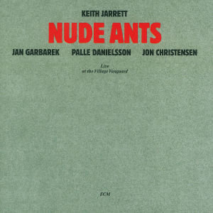Nude Ants (1980)