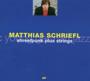 Shreefpunk Plus Strings
