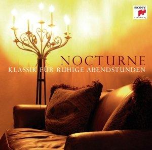 Nocturne: Klassik für ruhige Abendstunden