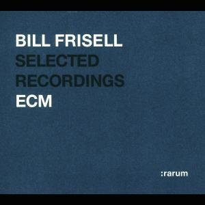 ECM Rarum 05/Selected Recordings