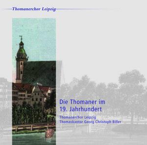 Die Thomaner Im 19.Jh.