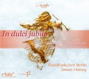 In dulci jubilo-Deutsche Weihnachtslieder aus fü