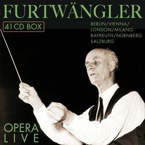 Furtwängler-Opera Live