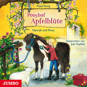 Ponyhof Apfelblüte Folge 4