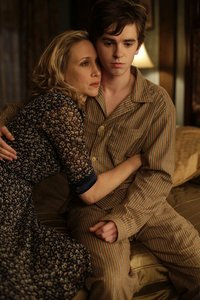 Bates Motel-Season 1