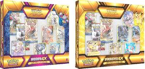 Pokémon Legendär-Kollektion