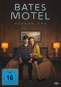 Bates Motel-Season 1