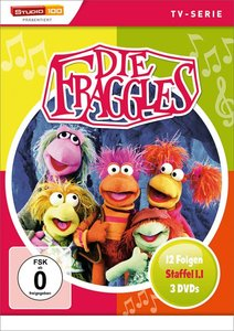 Die Fraggles-Staffel 1.1