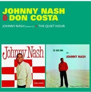 Johnny Nash & The Quiet Hour