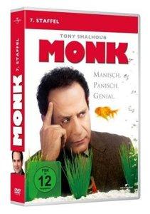 Monk-Season 7 Repl.