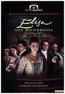 Elisa von Rivombrosa - Staffel 2 (Fersehjuwelen)