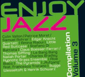 Enjoy Jazz Compilation Vol.3