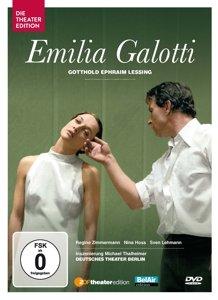Emilia Galotti, Deutsches Theater Berlin