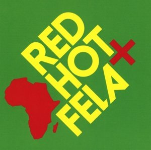 Red Hot+Fela