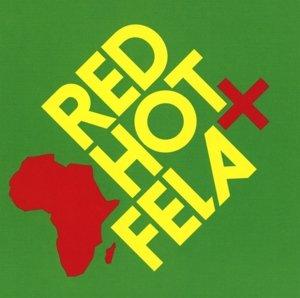 Red Hot+Fela