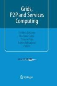 Grids, P2P and Services Computing