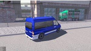 THW Simulator 2015