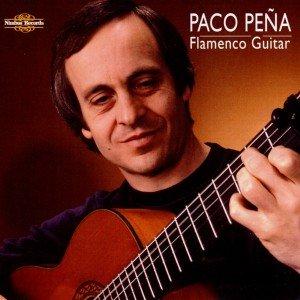 Paco Pena Flamenco Guitar