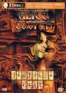 Brutally Live Box Set (DVD+CD)