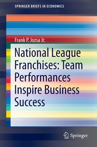 National League Franchises: Team Performances Inspire Business S