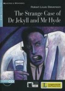 Stevenson, R: Dr. Jekyll and Mr. Hyde 7/8 mit CD