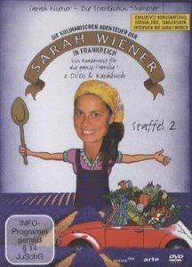 Die kulinarischen Abenteuer in Frankreich Staffel 2