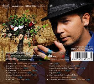 De Mi Corazon-Best Of Deutsche Hits Im Latin Sty