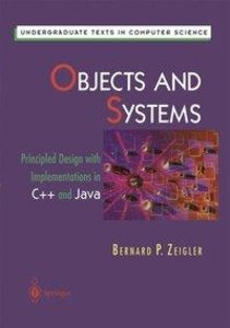 Objects and Systems