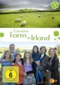 Unsere Farm in Irland - DVD 1