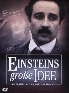 Einsteins grosse Liebe