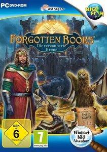Forgotten Books: Die verzauberte Krone (Wimmelbild)