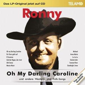 Das LP-Original jetzt auf CD:Oh My Darling Carolin