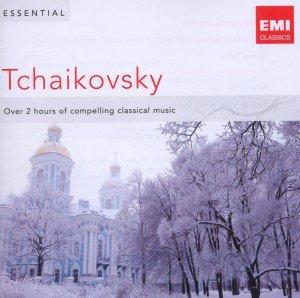 Essential Tschaikowsky
