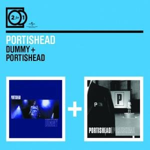 2 For 1: Dummy/Portishead