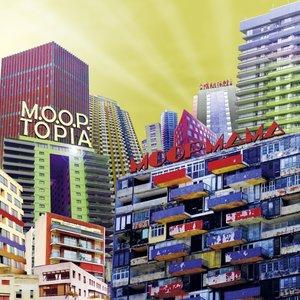 M.O.O.P.Topia (Limited Gatefold/Dark Blue Vinyl/1