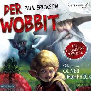 Paul Erickson: Der Wobbit