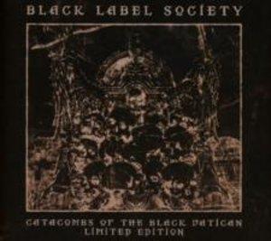 Catacombs Of The Black Vatican (Ltd.CD)